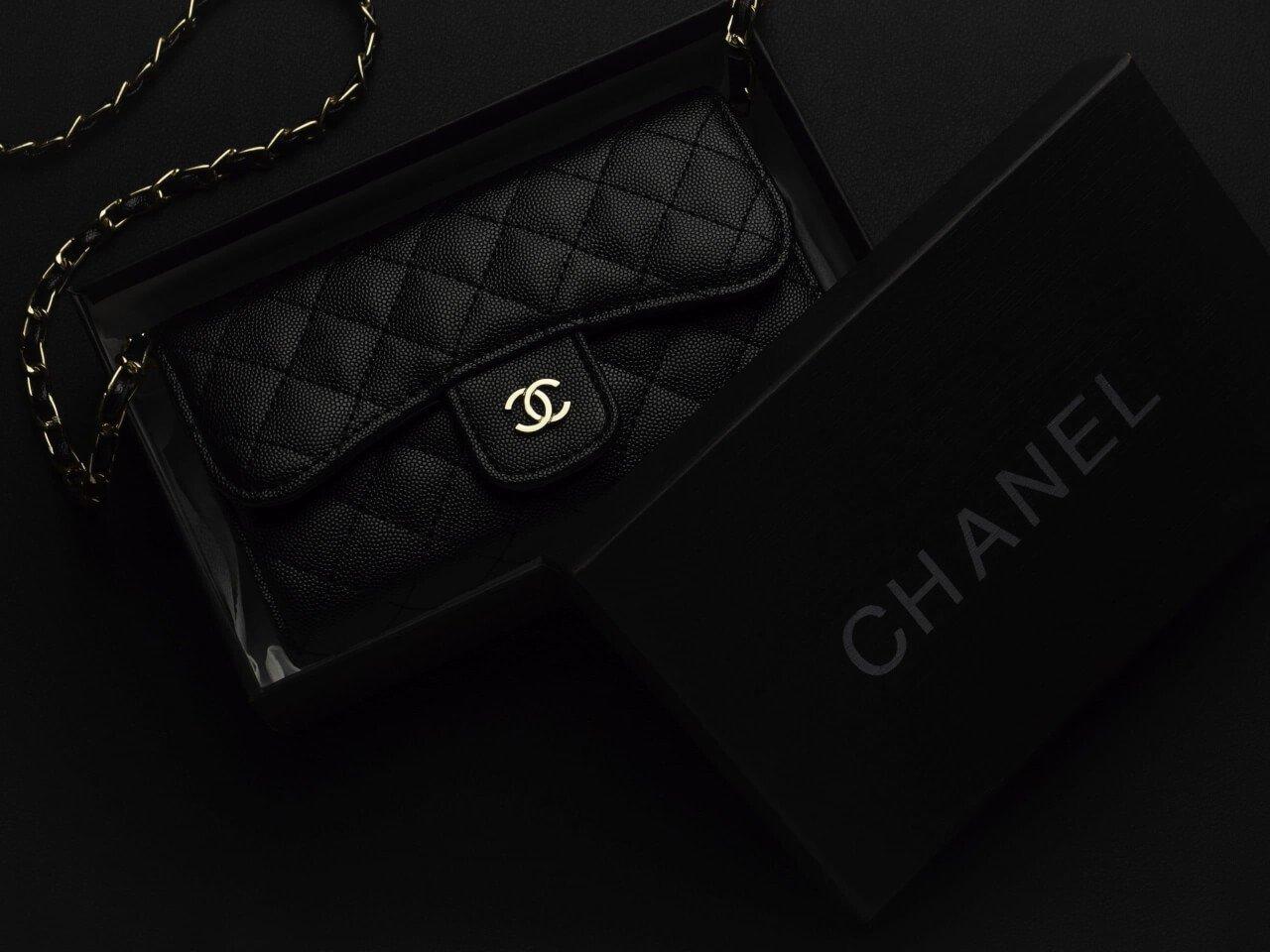 Borsa Chanel originale inconfondible