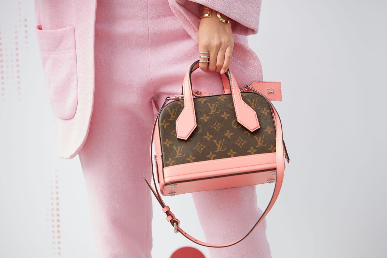 Dove acquistare una Louis Vuitton nuova