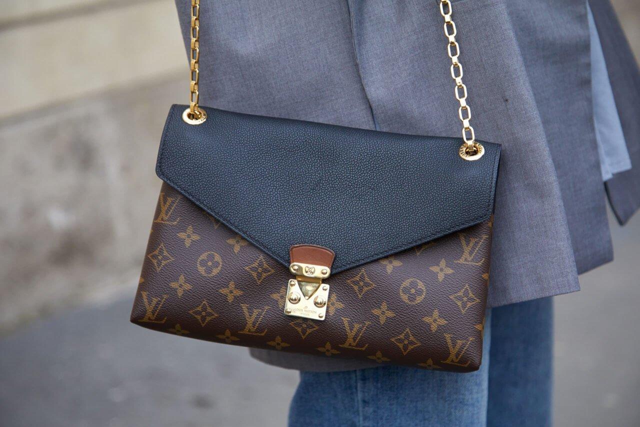 Dove comprare borse Vuitton originali di seconda mano