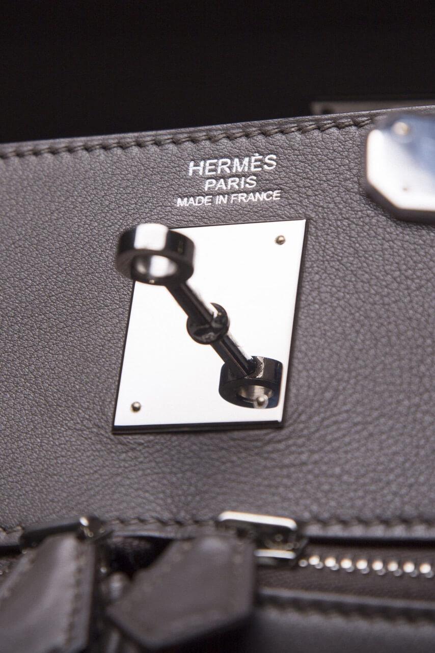 Hermès Paris Made in France - Hermes Logo