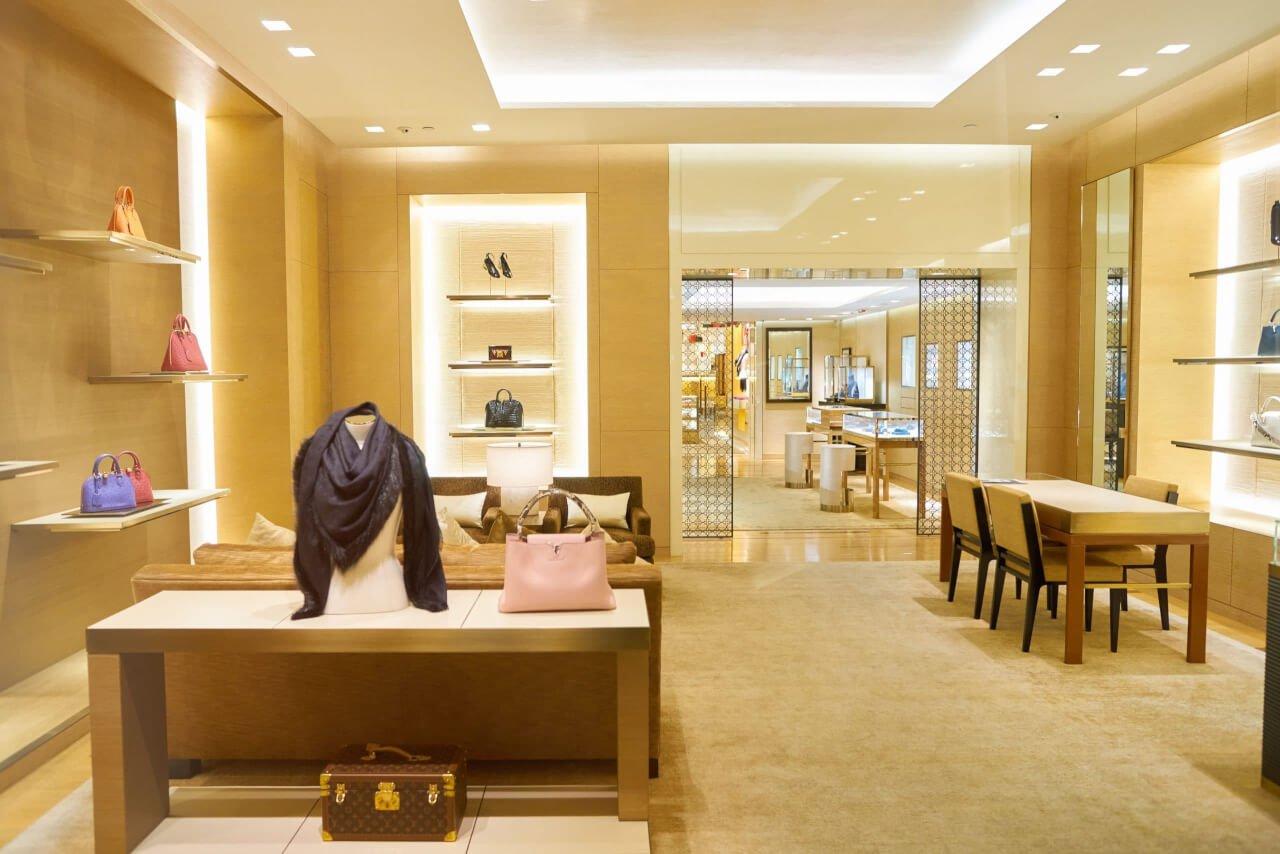 Store Louis Vuitton