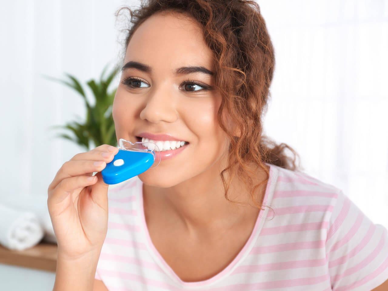 migliore-kit-sbiancamento-denti-led