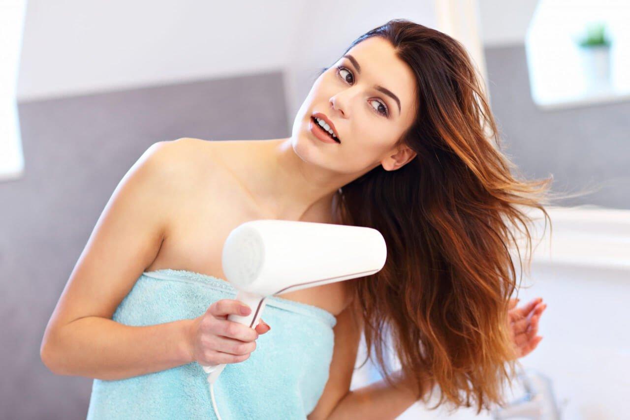 Come scegliere l'asciugacapelli perfetto