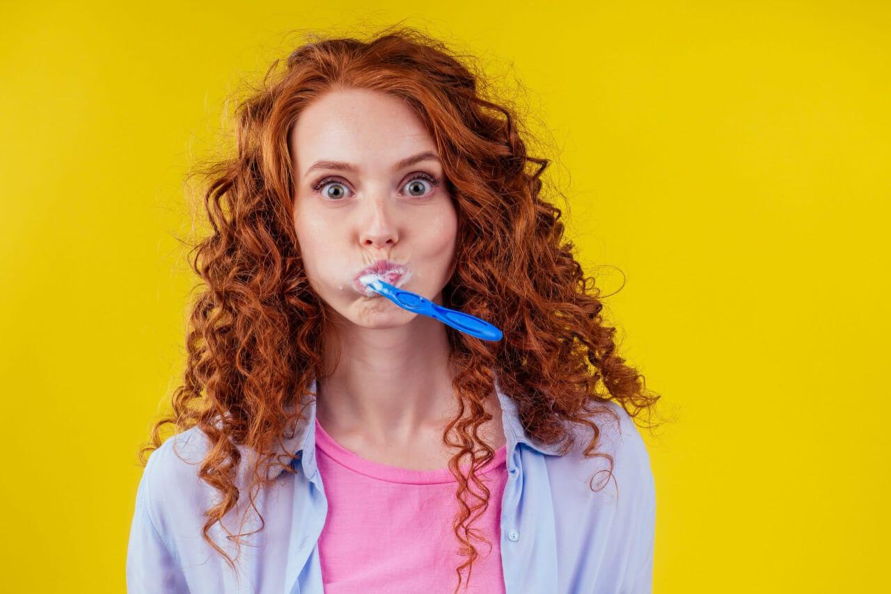 chiediti se il tuo spazzolino è davvero pulito