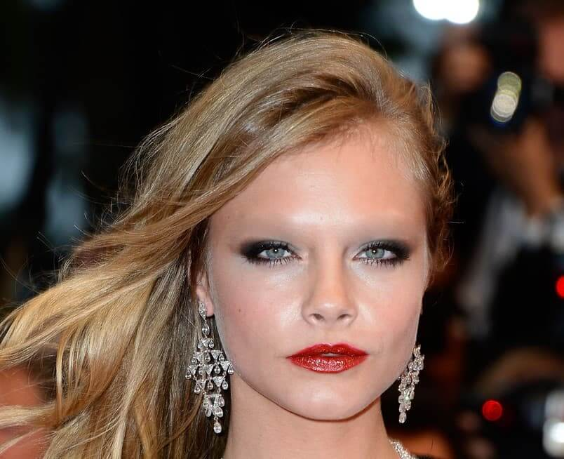 Just for funsies 11 famous faces without eyebrows