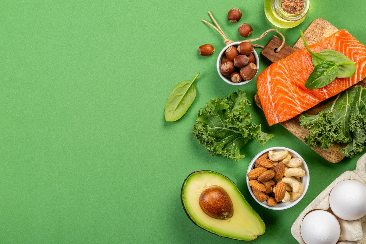 Perché l'alimentazione gioca un ruolo fondamentale per la tua pelle