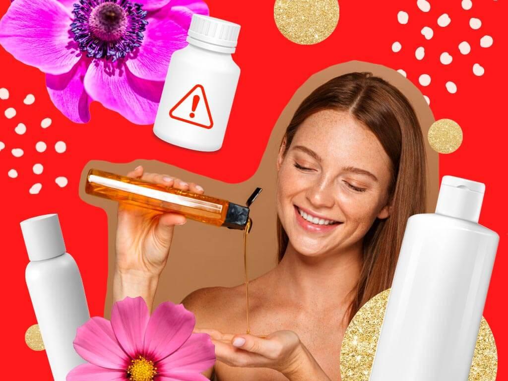 Prodotti liscianti per capelli quanto sono dannosi