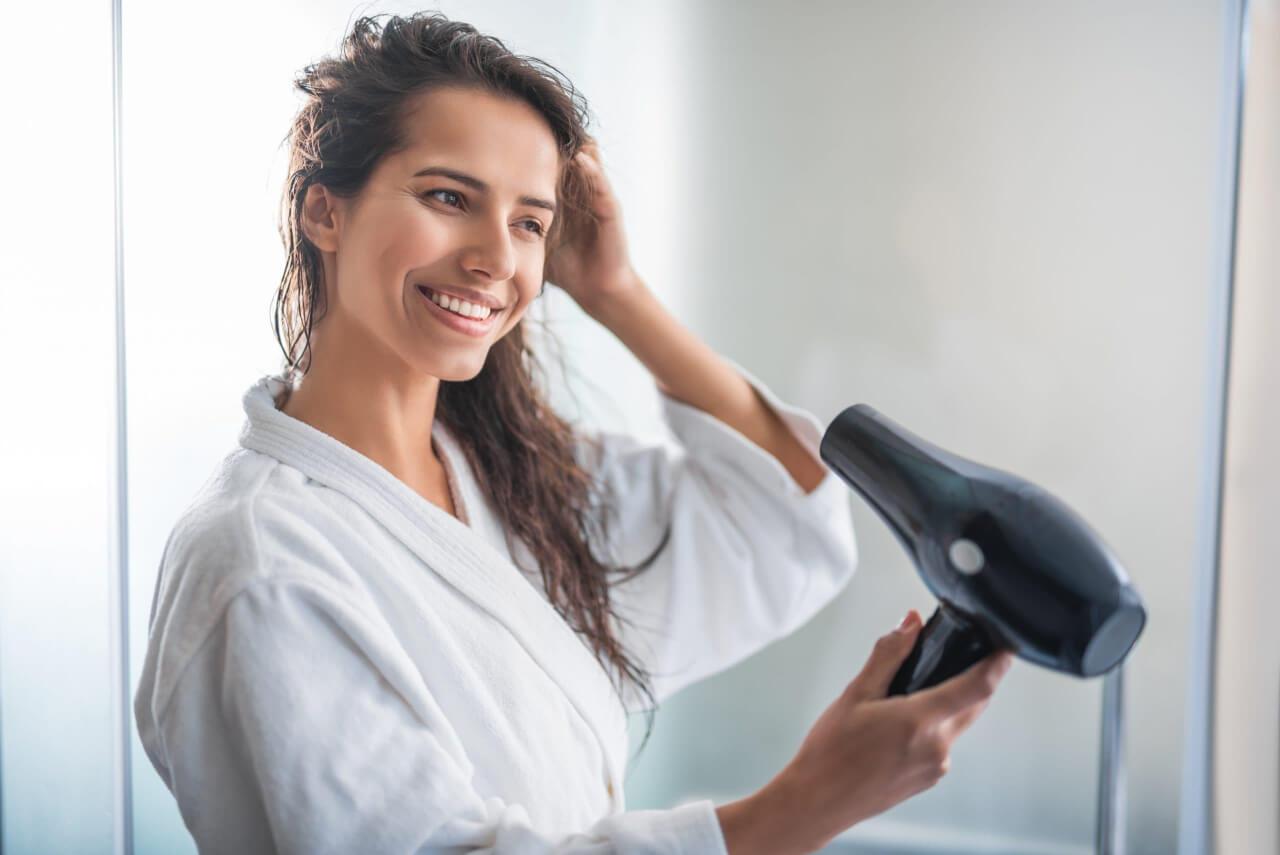 Scegliere il phon professionale più adatto ai nostri capelli