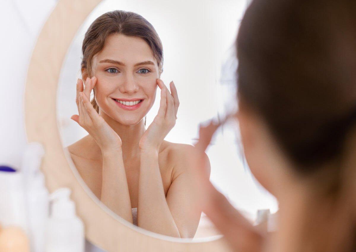 La salvaguardia degli occhi come specchio dellanima
