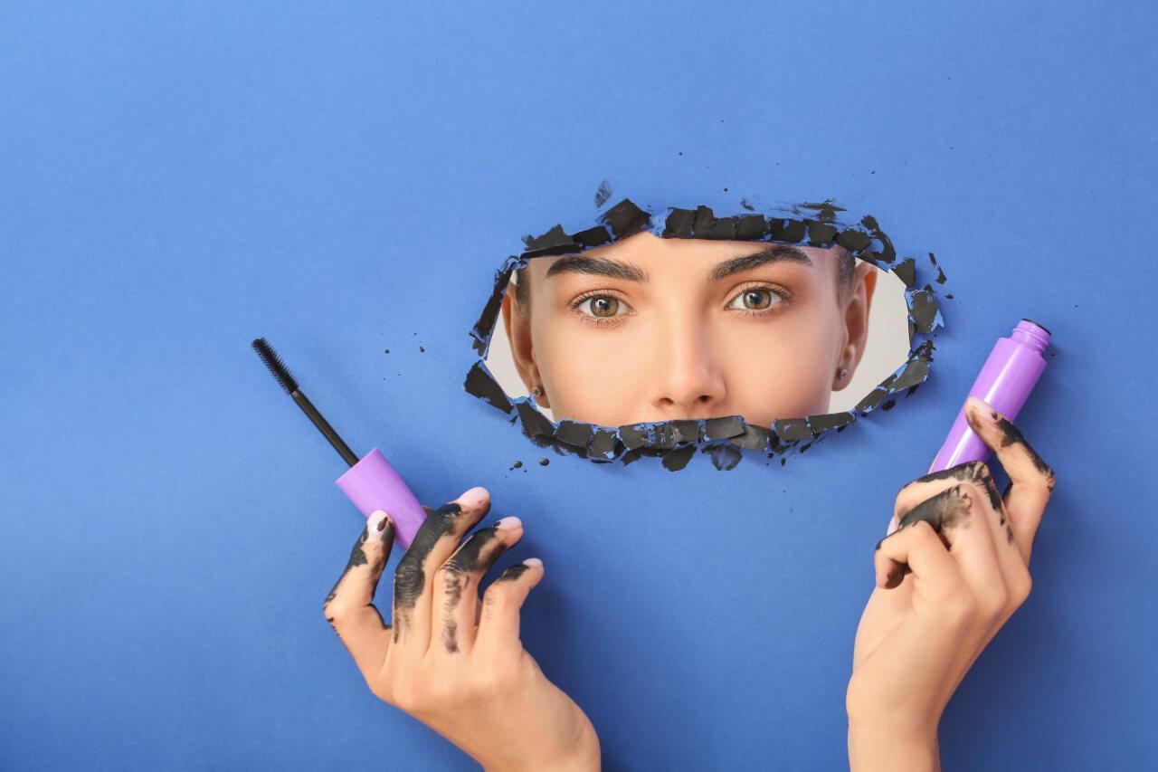 Come applicare il mascara come una make up artist