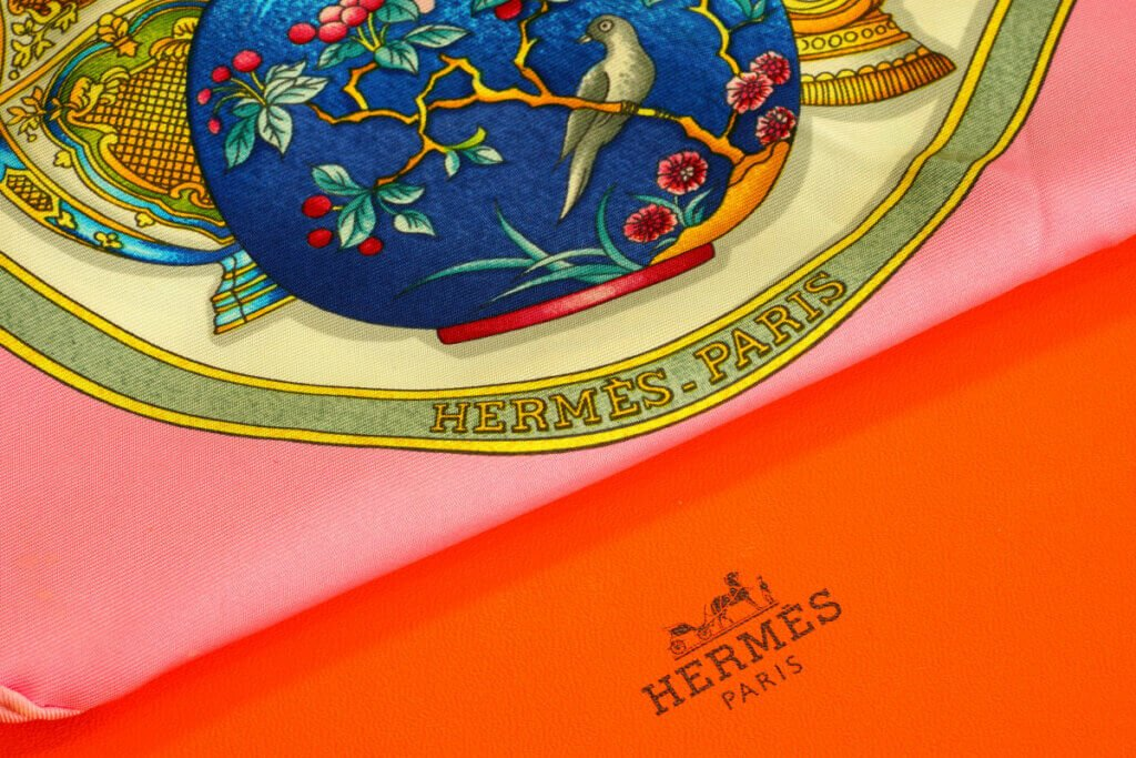 8 cose che probabilmente non sai su Hermès
