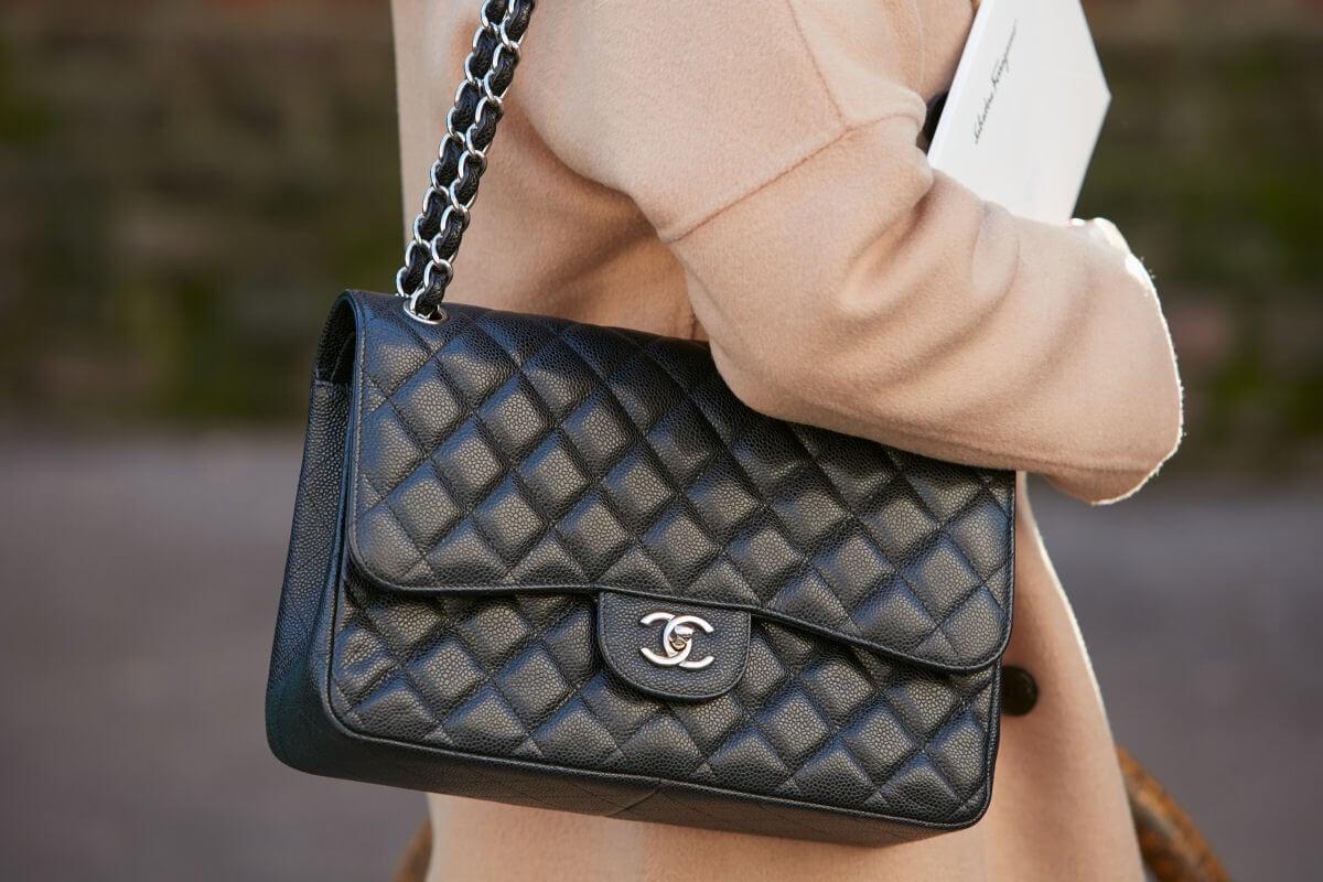 La borsa Chanel
