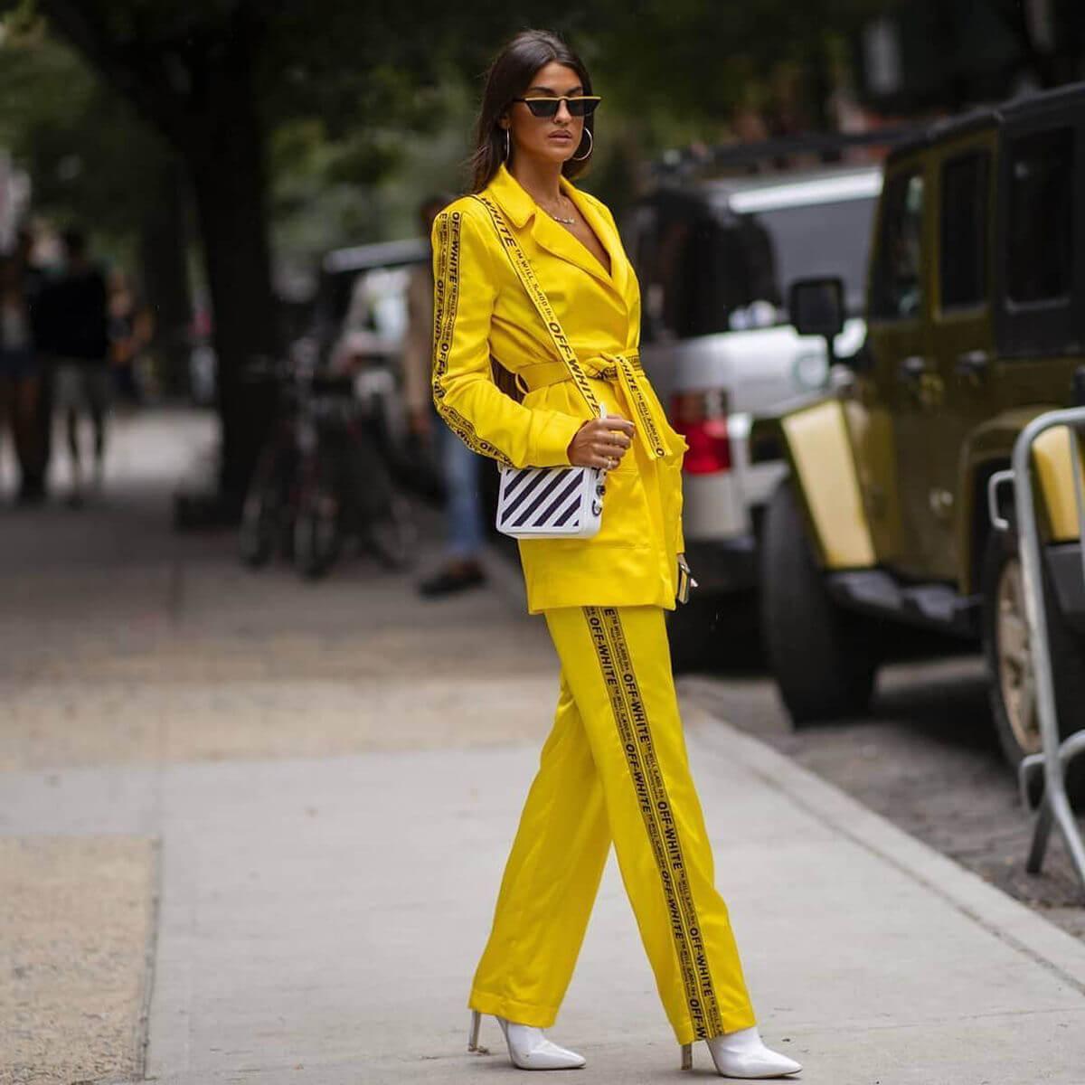 La moda cosmopolita di Off-White