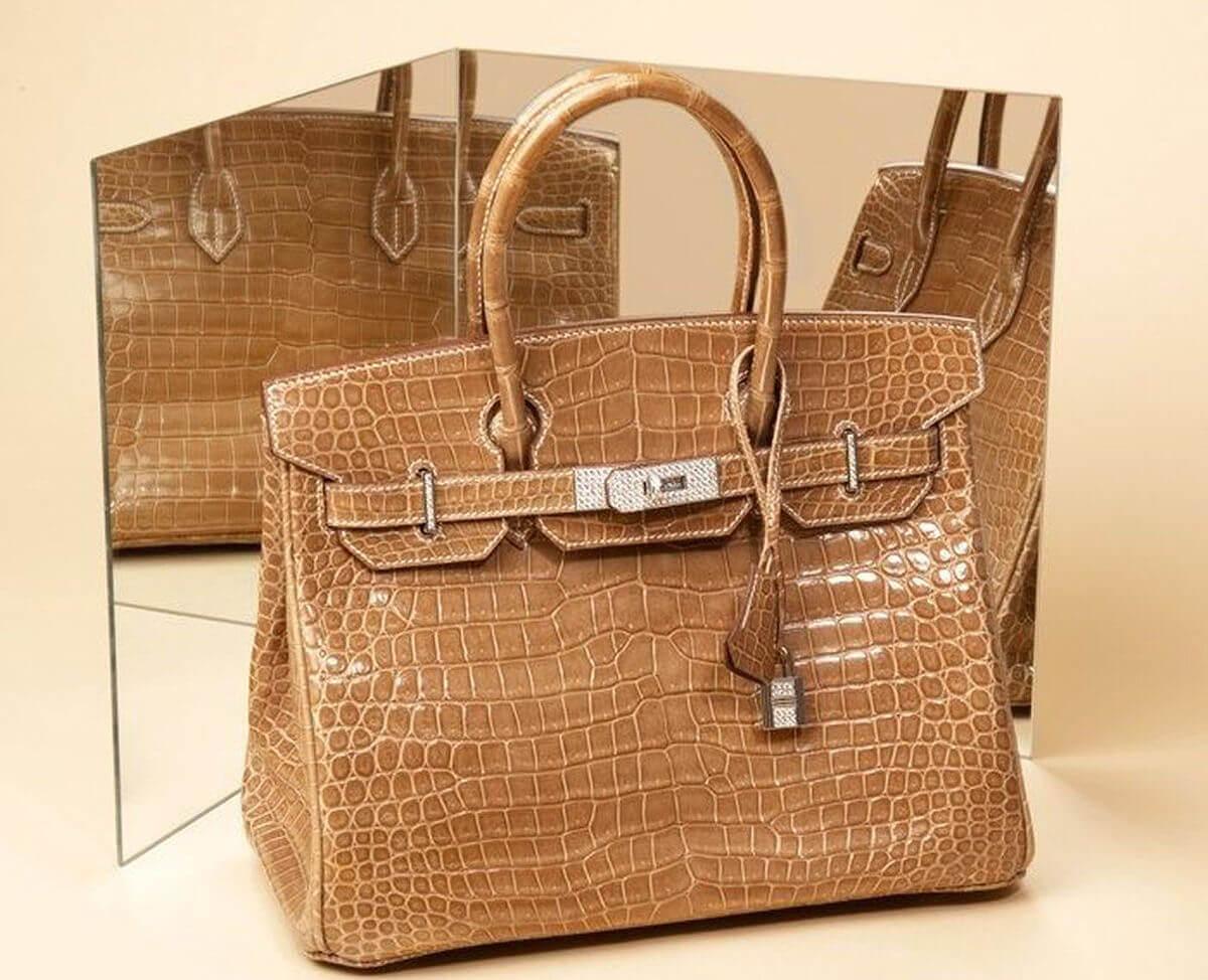 Le borse di Hermes più costose di sempre