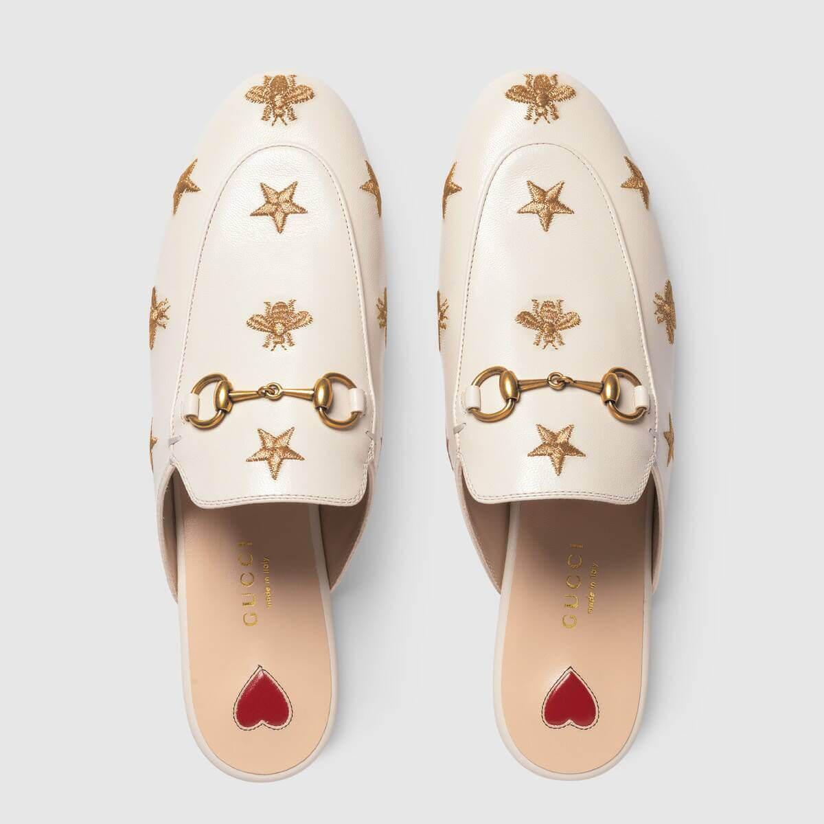 Mocassino Gucci dal 1953