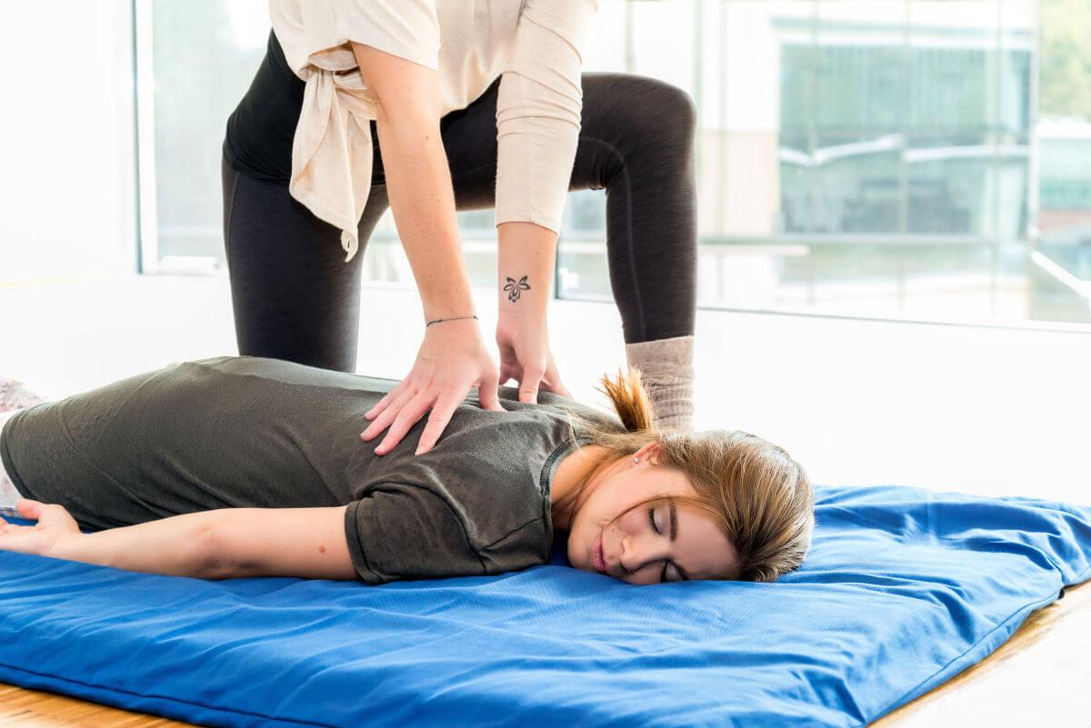 Efficacia dell'agopressione come metodo terapico alternativo