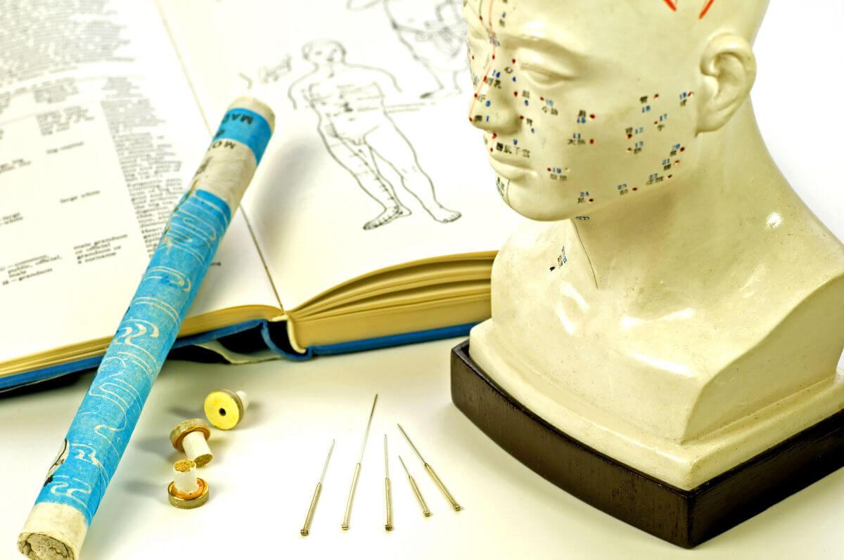 Gli studi sull'agopressione le ricerche più significative