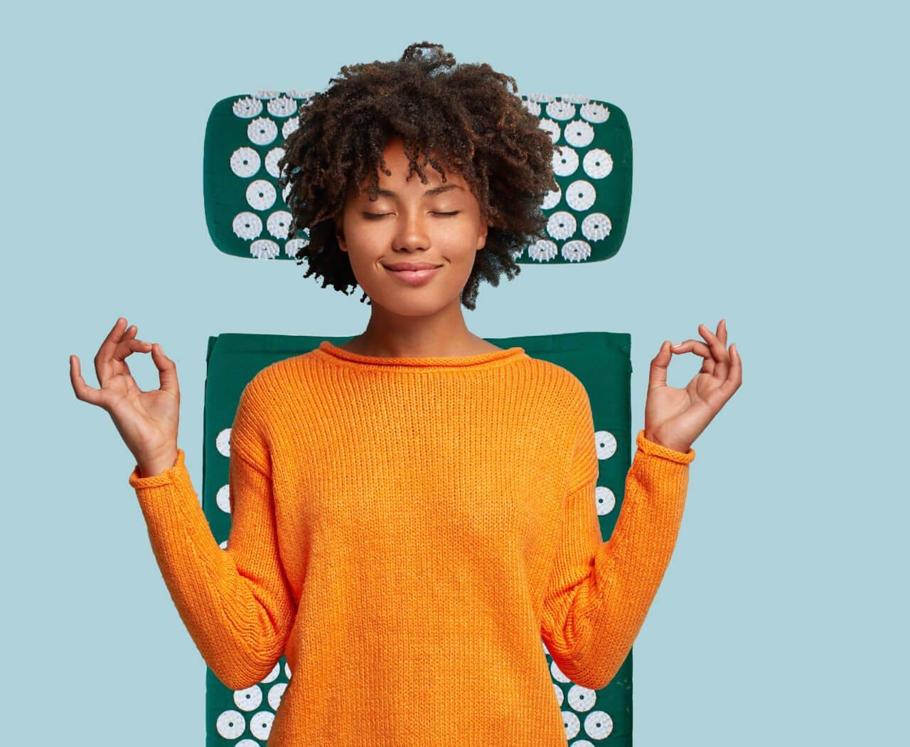 Quali benefici è possibile ottenere con il tappetino per agopressione