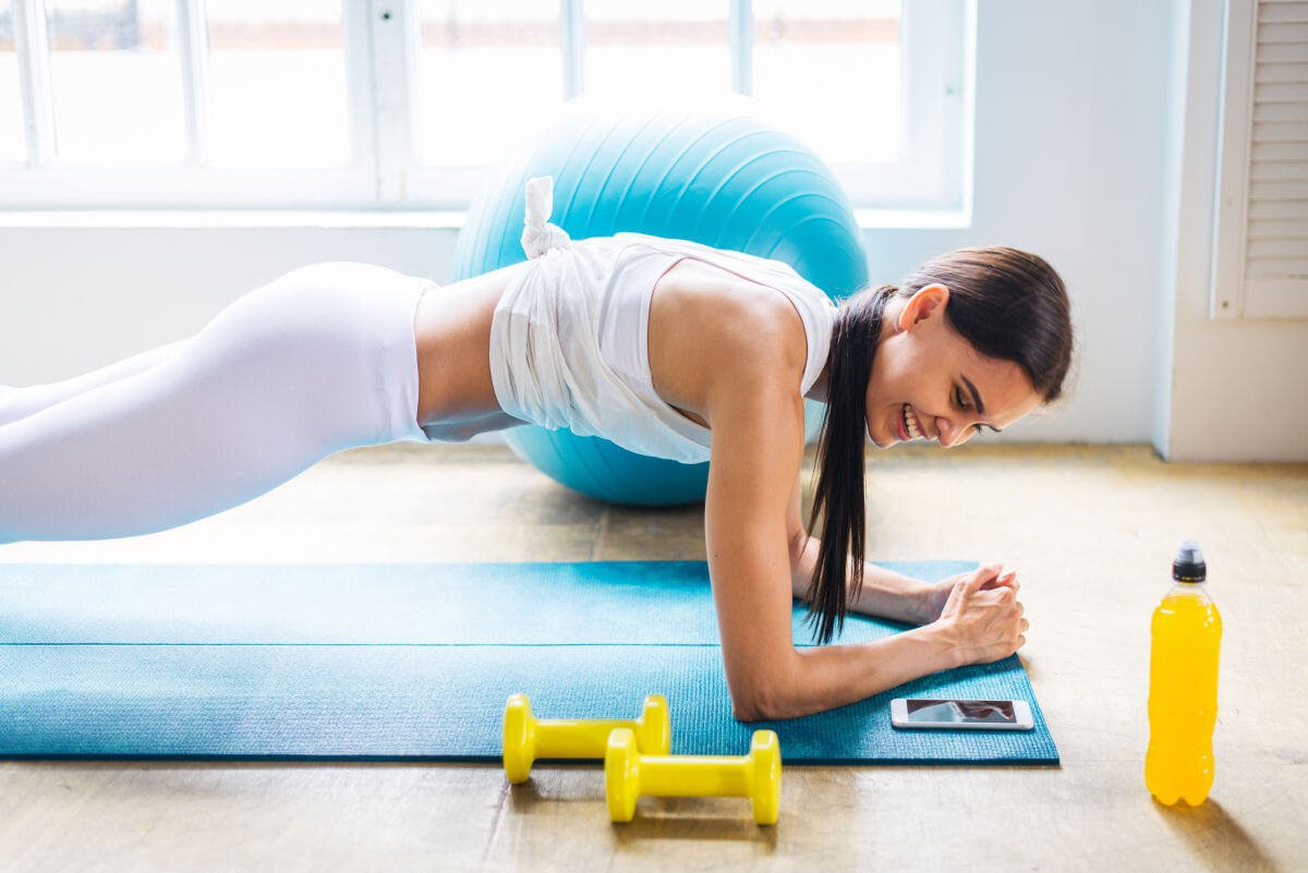 Quali sono gli altri attrezzi utili per fare ginnastica a casa