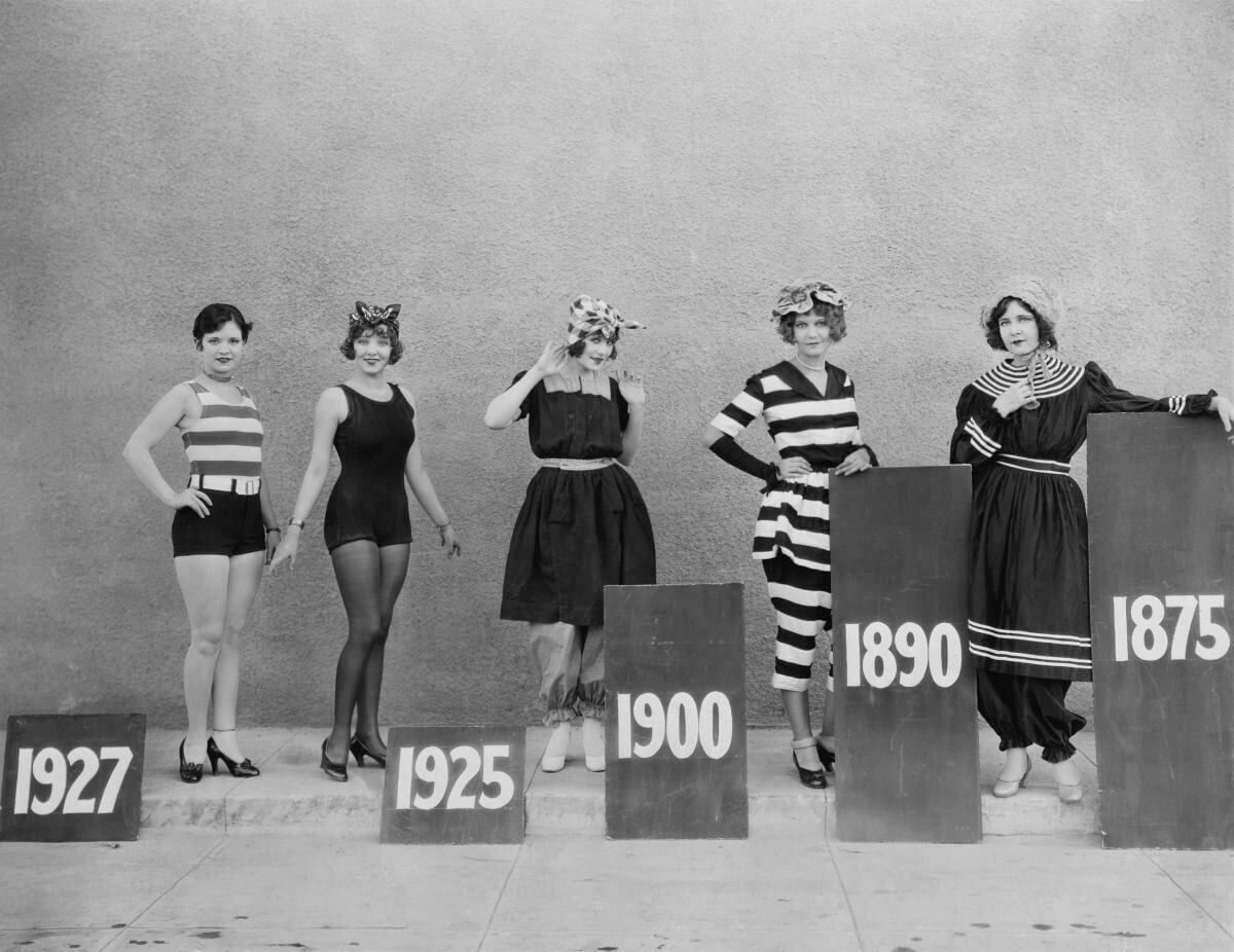 Women's Power le donne che hanno avuto più influenza nella storia della moda