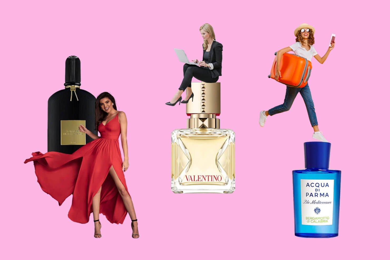 8 fragranze per 8 occasioni 3