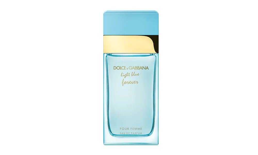 Dolce and gabbana light blue 2