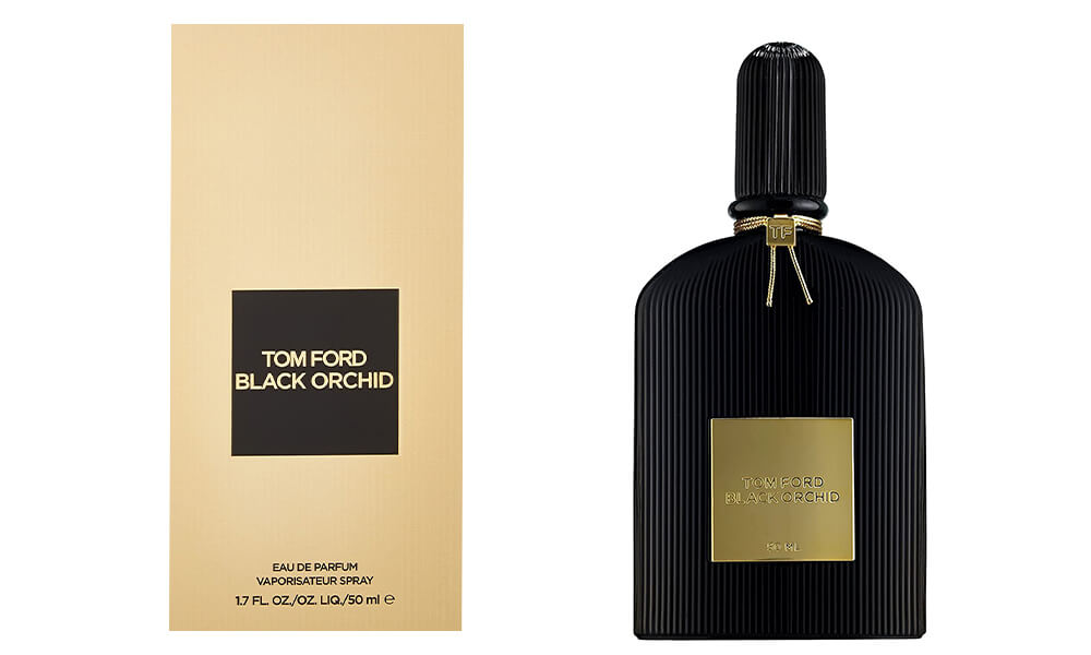 tom ford black orchid 2
