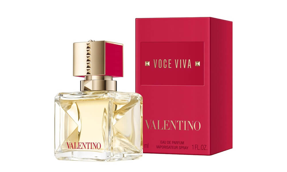 valentino voce viva 2
